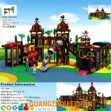 Outdoor Park Playground Equipment