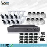 CCTV 16CH 2.0MP Home Security Video Surveillance DVR System Kits