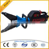 Firefighting Accident Rescue Tools Battery Power Unit Hydraulic Rescue Cutter Spreader                                                                         Quality Choice
