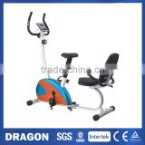 Multi Exercise Bike MRB3000 Home Gym Recumbent Bike Indoor Cardio Equipment