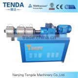 TSH-30 mini/small/lab parallel single screw extruder
