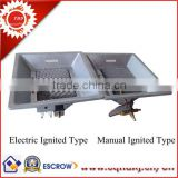 Infrared ceramic gas patio heaters parts (HD2606)