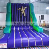 adult inflatable Velcro wall for sale