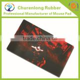 Made in Dongguan, fast delivery, promotional high quality gaming mouse pad                                                                                                         Supplier's Choice