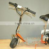 Folding mini gas scooter 50cc for kids/gas scooter/kids scooter (LD-GS50Z)