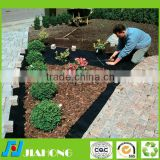 Weed control fabric / landscape ground cover/PP spunbond nonwoven fabric                                                                                                         Supplier's Choice