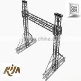 High Quality Concert Stage truss Outdoor Concert Stage Sale Stage Platform truss on sale aluminum lighting truss