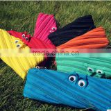 Wholesale Kids Pencil Case Colorful Pencil Case