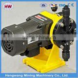 2016 Jining Hengwang High quality chemical dosing metering pump