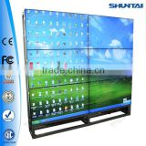 ultra thin led display P10 P12 P20 indoor and outdoor glass screen led display /led wall