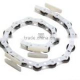 Escalator Reverse Guide Chain, 20 Rollers, KM5071663G01