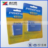Factory supply blister card battery box packaging