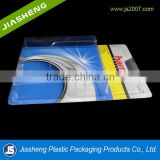 Hot Selling Customized Blister Packaging/plastic Blister Packing Tray/plastic Blister Carded