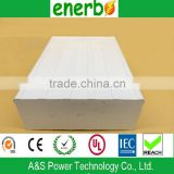 OEM/ODM available deep cycle solar battery 3.2v,100Ah lifepo4 battery solar power storage battery