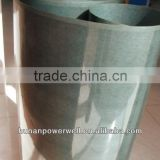 Electrical insulation materials polyester film/presspaper insulation paper