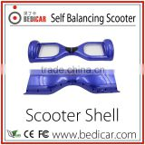 Bedicar Balancing Scooter Parts Self Balancing Scooter Shell Plastic Parts