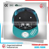 Hot!New Fashion Unisex Snapback Hats 6-Panel Hip-Hop Adjustable Bboy Sublimation Baseball Cap With Embroidery