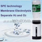 Easy To Operate Anti-aging Supplement Hydrogen Water Made In China Portable Hydrogen Rich Water Ionizer