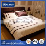 2015 solid wood bed and M D F bed