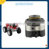 High performance Hydraulic Gear Pump, gear type pump with Cartrige Valve for industrial