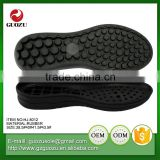 combination comfort men hiking style rubber outsole