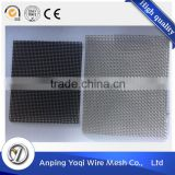 over 15years experience wire mesh making safety decorated galvanized iron window screening
