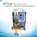 Desk-Top Micro-computer Control Capacitive Discharge Battery Welding Machine, Lithium ion battery making machine
