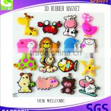 3d souvenir fridge magnet cheap kindergarden see and say learning products                                                                         Quality Choice