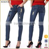 Denim republic jeans new pattern jeans jeans wholesale turkey                                                                         Quality Choice