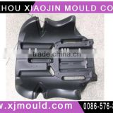 safety baby car seat for child/blow mold plastic mould
