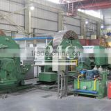 Copper Strip Horizontal Casting Machine