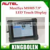 Autel MaxiSys Mini MS905 Automotive Diagnostic and Analysis System with LED Touch Display with Fast Shipping