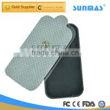 PET non-woven fabrics pads Bioelectricity company Acupuncture points CE electrodes purchase TP-WFK005