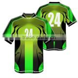 2014 custom stylish mexico soccer jersey