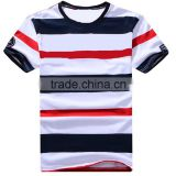 OEM wholesale plus size mens clothing t -shirt