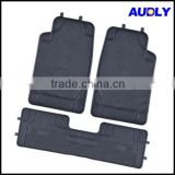 CM2014 Odorless Clean PVC Car Floor Mat Set