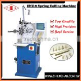 Zinc helical spring Coil Machine for Toy