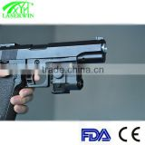 tactical flashight laser sight combo gun laser sight glock green