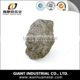 Silicon Manganese for steelmaking/Steelmaking Material SiMn Alloy/SiMn Lump/SiMn Briquette as steelmaking material