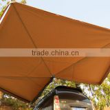 car side tent/camping awning tent