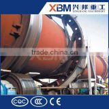 Horizontal rotary kiln for calcined dolomite price