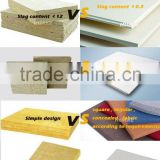 Ce Certificate New Decorate Material Sound Insulation 600x600mm Size Acoustic Ceiling Tile