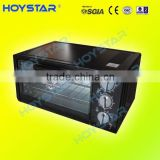 desktop mini oven for steel plate pad printing