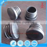 Custom made PP PA PE PVC ABS plastic plugs for screw holes
