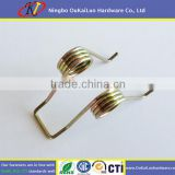 latch door lock torsion spring