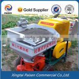 automatic cement mortar machine for spray wall, wall paint cement machine