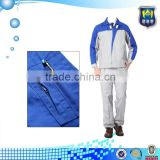 Women and Men's Company Work Uniforms Clothes Coverall Work Wear Clothing Workwear Uniforms Painters Overalls