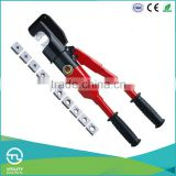 UTL Best Selling Hot Chinese Products Hydraulic Wire Rope Crimping Tool Pliers