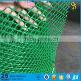 Trade Assurance ISO manufacturer new material green Plastic Mesh, Plastic net                                                                         Quality Choice