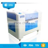 80w 100w 130w 1390 1612 Double Dual Head Laser Cutting Machine